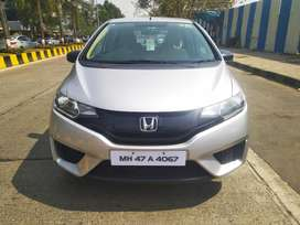 Honda Jazz 1.2 E i VTEC, 2015, Petrol