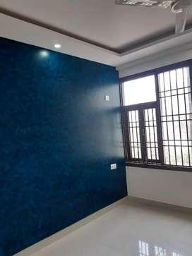 2 BHK Builder Floors now at Rajnager part-2 near dwarka Sec-8