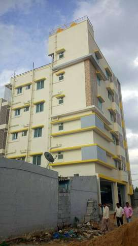 1 bhk flat in CH Enclve
