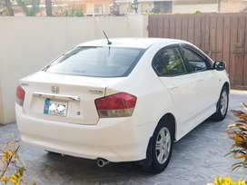 Honda City 1300cc Automatic Like New