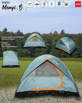 Tenda Camping Rei Merapi B 4 person/ orang murah