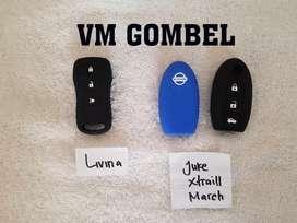 Minggu buka Kondom Remote Nissan march juke Livina Ready Vm36