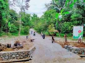 Tanah Kavling di Narmada Lombok dan Konstruksi Bangunan