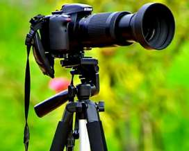 Dslr Camera On Rent