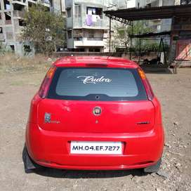Fiat Punto 2010 Diesel Good Condition