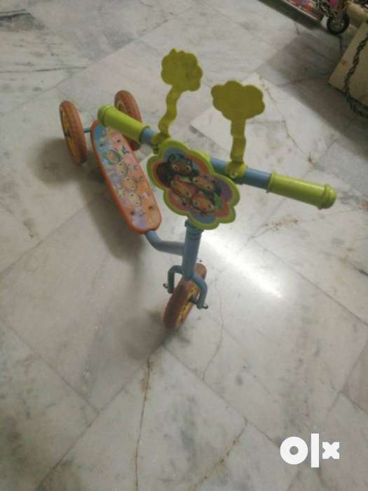 Scooter for kids 0