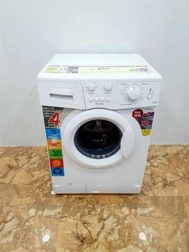 Nano Senator IFB front load 6kg fully automatic washing machine