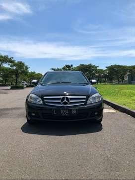 Mercedes-Benz C200 Kompressor