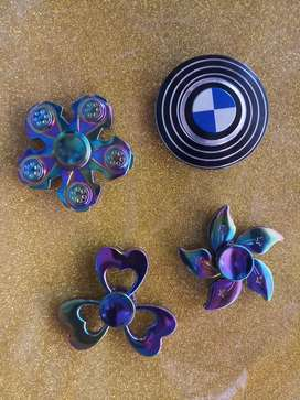 Metal Spinner  - Hurry up limited Stock Available