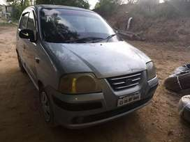 GENUINE CAR SANTRO