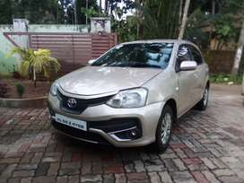 Toyota liva sp not accident air bags abs break system