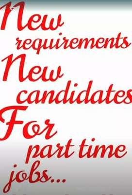 *Alert!part time/full time online job for limited seats..