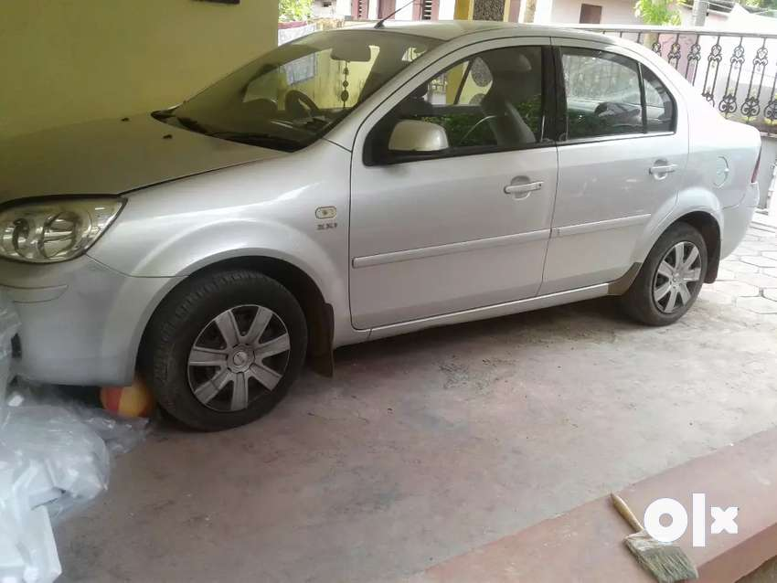 Ford Fiesta ZXI for Sale 0