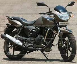 Apache 160rtr