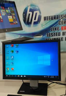Brand like new DeLL 22 inch led screen monitor at your nearest store.