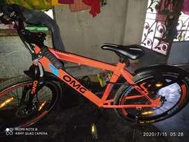 MTB CYCLE   b b