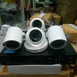Pasang CCTV Murah Meriah Promo Paket Menarik (Karawaci Tang