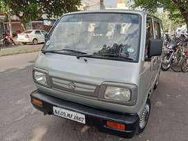 Maruti Suzuki Omni LPG BS-III, 2008, LPG