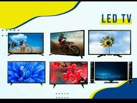 Kredit Led TV Sharp LG Philip TCL 42 and 32