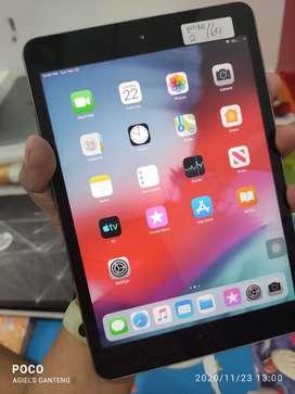 Ipad mini 2 wifi only 64gb MULUS