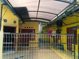 Rumah cirebon tuparev cocok untuk kos²an LT: 150m²