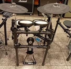 Drum Yamaha DTX 562K Bisa Di Kredit