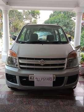 Maruti Suzuki Wagon R 2009 Petrol Good Condition