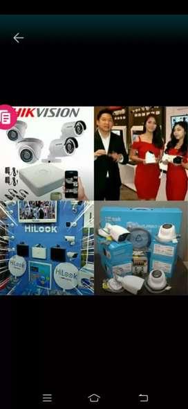 Agen resmi kamera CCTV berkualitas