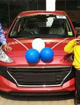 Hyundai Santro 2018 Petrol 5000 Km Driven