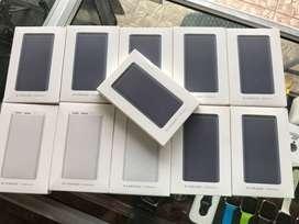 Powerbank Xiaomi V.2 10.000 mah ORIGINAL Garansi 1 Tahun