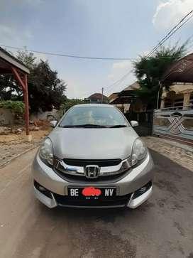 Honda mobillio E cvt 1.5