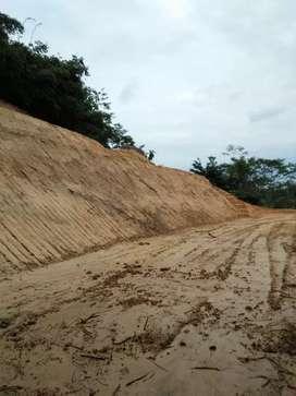 Tanah darat lokasi mantap, No Tipu2, 100 % Aman dan Amanah