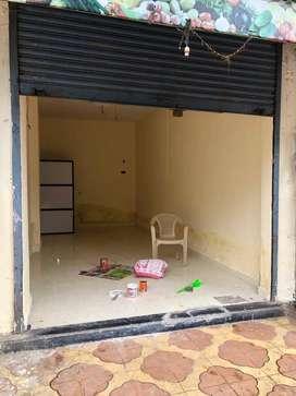 Shop Rent Sector No 4 Main Road Location Ghansoli