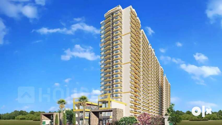 Apartments for sale in Raj Nagar ext 2bhk/3bhk 0