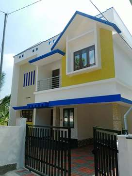 3 bhk 1400 sqft new build ready to occupy at kakkanad pukattupady
