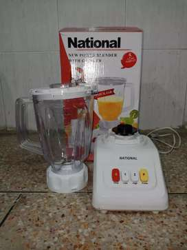 National juicer&grinder ELECTRONICS  n SWABI&nearby@motorcycleBICYCLE
