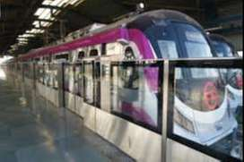 Requirement For Technician In Delhi Metro