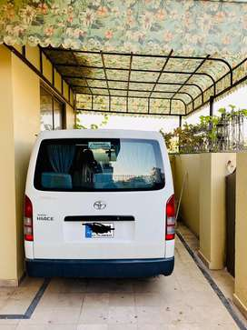 Toyota Hiace In Very Good Condition