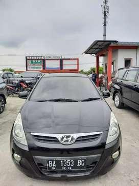 Hyundai i20 2011 manual