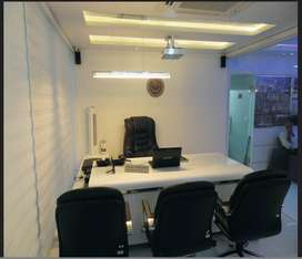 Beautiful Furnished Office of 165 sq.ft near Raiya Road