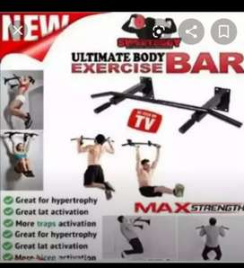 Heavy Duty Pull up Chin Up bar