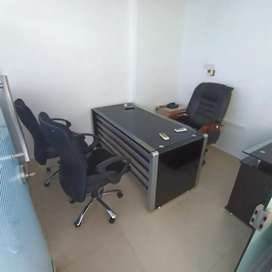 Fully furnished posh office at panampilly Nagar
