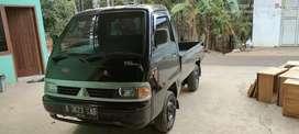 Istimewa colltss pickup 2011
