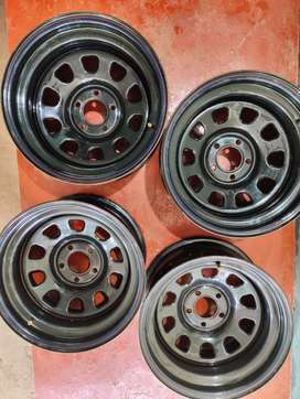 Im selling wide drum low km use