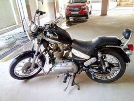 Thunder Bird 350 in excellent condition Bangalore