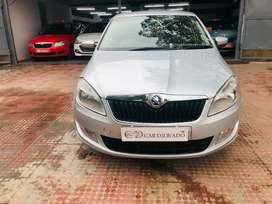 Skoda Rapid 1.6 MPI Ambition with Alloy Wheels, 2015, Petrol