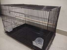 Bird cage new foldable