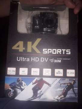 Action Camera water proof sports camera