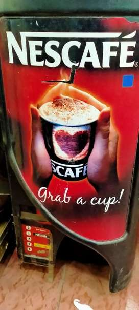 Coffee machine urgently sale