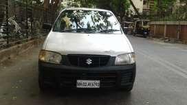 Maruti Suzuki Alto 2005-2010 LXi BSIII, 2007, Petrol